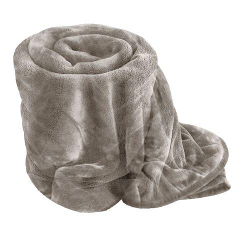 jeter un canapé fausse fourrure couverture lit jeter canapé doux molleton
