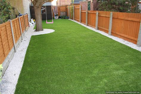 Aluedge Artificial Lawn Edging