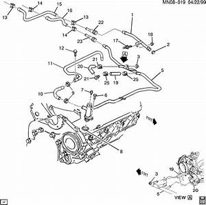 Pontiac Grand Am  Heater  La1  3 4e   U0026gt  Epc