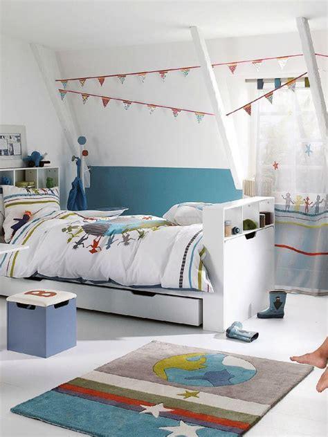 chambre enfant tout en blanc chez vertbaudet 2 maison