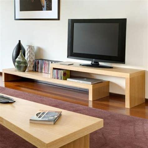 designer tv möbel fernsehtisch 22 effektvolle modelle archzine net