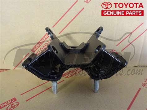 Toyota Replacement Parts by Genuine Supra 5spd W58 Gearbox Mount Genuine Toyota