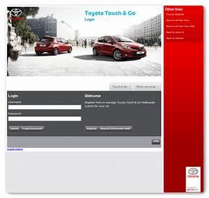 Toyota Touch And Go 2 : toyota touch and go updates ~ Gottalentnigeria.com Avis de Voitures
