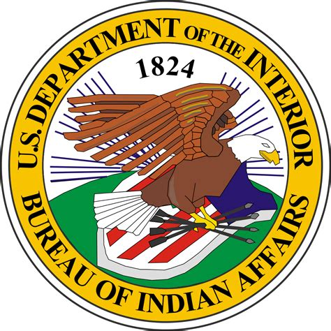 bureau usa bureau of indian affairs