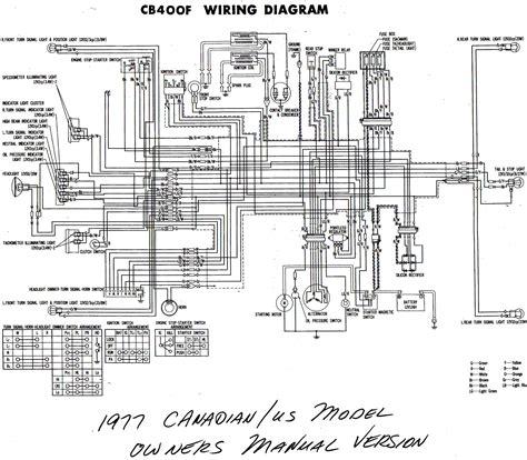 cb400 manuals cb 350 750 four ig