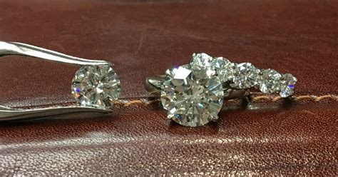 should you upgrade your s wedding ring jonathan s fine jewelers