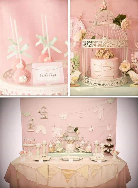 Vintage Baby 1 vintage baby shower ideas for baby boys or gender