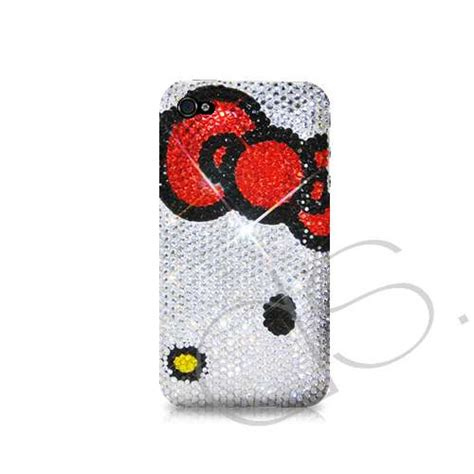 hello kitty iphone mycutecase hello kitty phone covers and cases for iphone 4