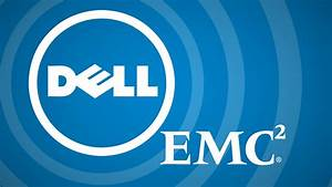 Dell Buys EMC F... Dell