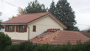 couvreur zingueur lopez lyon With type de toiture maison 11 remplacement de couverture couvreurs professionnels
