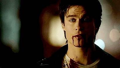 Damon Vampire Diaries Salvatore Tvd Pale Gifs
