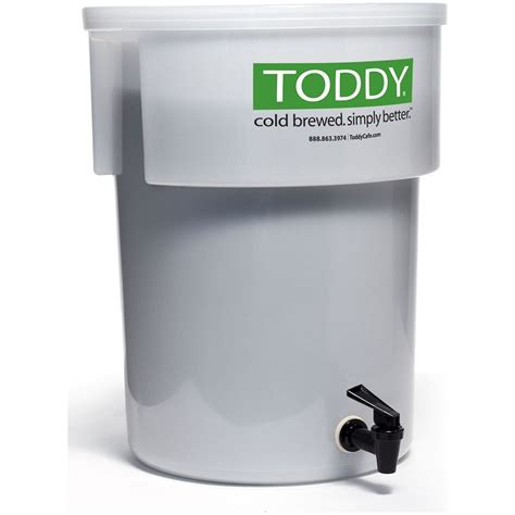 Toddy Commercial Coffee Cold Brew System   CMTCM   Everything Kitchens