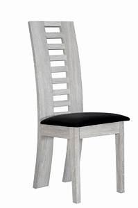 chaise design lutece zd1 c c tis 002jpg With meuble salle À manger avec chaise grise bois