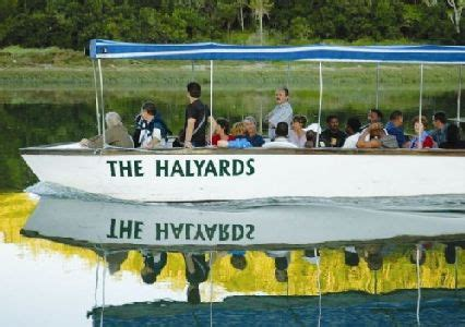 Boat Cruise In Port Alfred by Halyards Hotel And Spa Port Alfred Eastern Cape