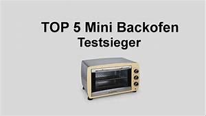 Mini Backofen Günstig : top 5 mini backofen testsieger mini backofen test vergleich youtube ~ Watch28wear.com Haus und Dekorationen