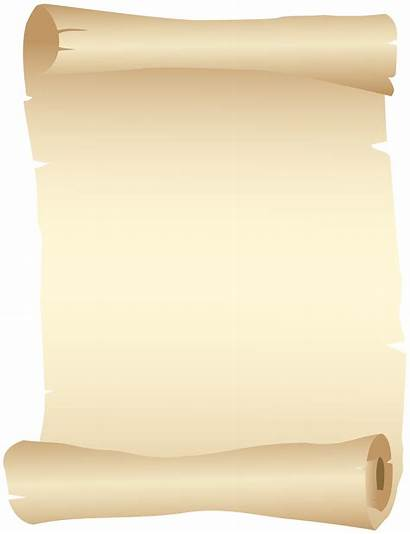 Scroll Clip Clipart Yopriceville Scrolls Transparent Scrool