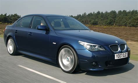bmw  series ee review