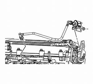 Chevy Traverse P0496 Evap System