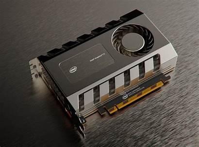 Gpu Xe Intel Graphics Card Discrete Lineup