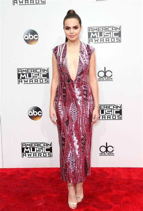 Bailee Madison - 2016 American Music Awards in Los Angeles ...