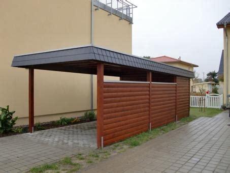 Garagen & Carport Brandenburg In Bernau Bei Berlin