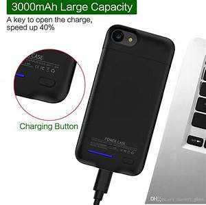 2019 Mobile  Cell Phone Power 3000 Mah Extender Backup