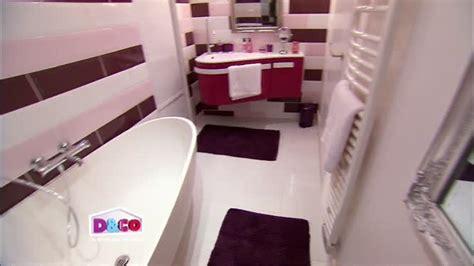 la salle de bain d aurore et heidi sur m6 deco fr