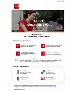 Numero Appel Sfr : sfr alerte sur des appels et des mails frauduleux ~ Medecine-chirurgie-esthetiques.com Avis de Voitures