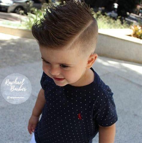 Small Boy Hairstyle by Hair Style Baby Boys 2018 Korhek Org Hair Baby