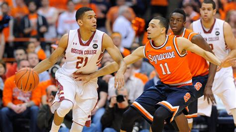 acc announces   mens basketball schedule bc