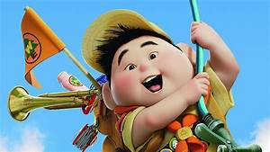 UP Movie 3D Characters Images Wallpapers HD Widescreen ...