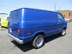 1977 Dodge B100 Van V8 Automatic Gas No Reserve