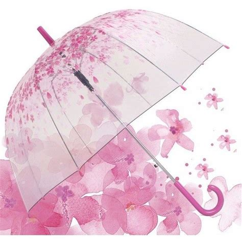 best 20 see through umbrella ideas on