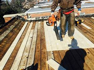 The Ultimate Guide To Flat Roof Systems