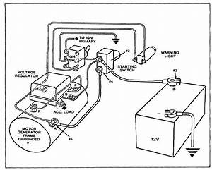 Stamford Generator Wiring Diagram Manual Voltage Connections P 1466 6