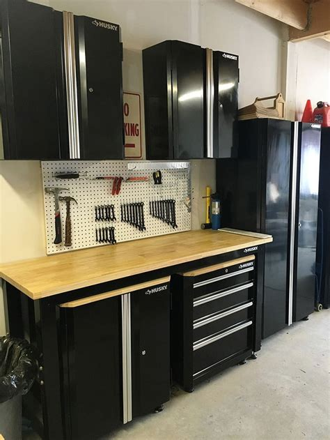 garage reveal garage storage units garage decor garage