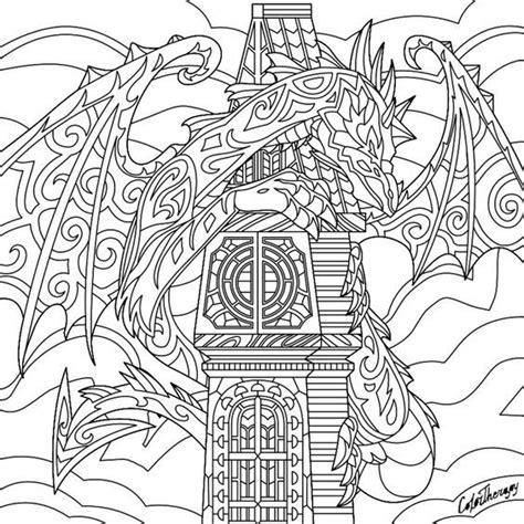 Search through 52281 colorings, dot to dots, tutorials and silhouettes. Pin de Barbara en coloring dino, dragon | Dragones y G dragon