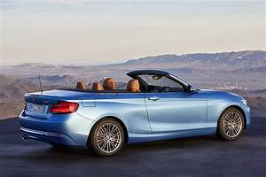 Bmw Serie 9 : bmw facelifted the 2018 2 series and m2 can you tell ~ Melissatoandfro.com Idées de Décoration