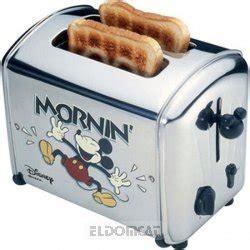 Tostapane Disney by Ariete 116 Disney Toaster Topolino Tostiera