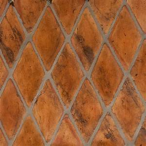 Spanish tile flooring pros and cons homesfeed for Diamond cut floors