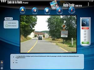 Code De La Route Série Gratuite : code de la route pratic portail francophone d 39 informatique ~ Medecine-chirurgie-esthetiques.com Avis de Voitures
