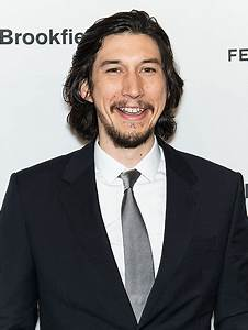 Adam Driver Brings Theater to the Military Through Non ...