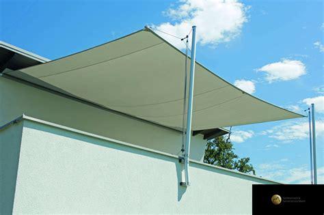 Befestigung Für Sonnensegel by 75 Sonnensegel Richtig Spannen Meine Inspiration Balkon