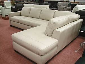 natuzzi leather sectional with chaise reclining sofa With discount sectional sofa with chaise