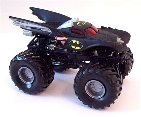 toy monster jam trucks for sale wheels monster jam 1 64 scale batman truck gamesplus