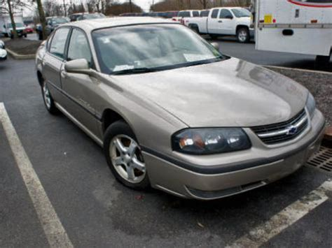 cheap car   dollars  nj chevy impala ls fixer