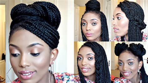 different styles to braid hair how to do box braids and braid cornrows hirerush
