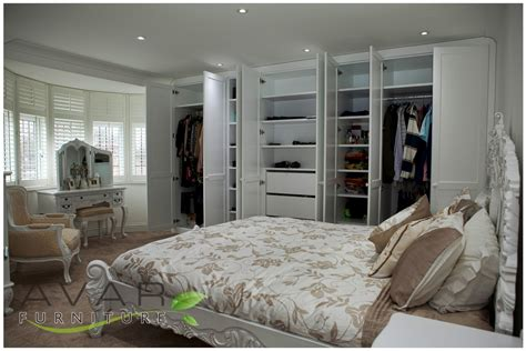 fitted wardrobe ideas gallery  north london uk