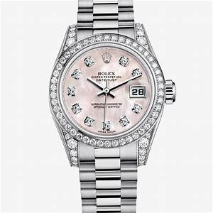 ladies rolex oyster perpetual datejust price