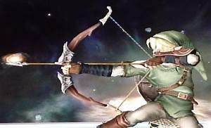 Hero's bow by isaac77598 on DeviantArt